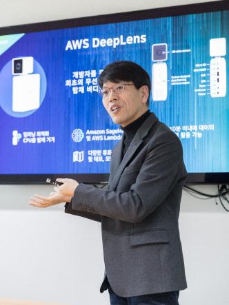 AWS, 인공지능 서비스 고객사례 증가